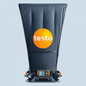 """Уред за измерване на дебит """"Тesto-420"""""""