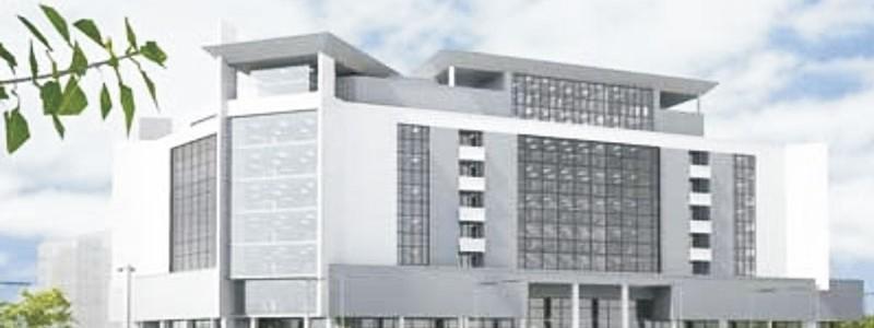 Колодрум център Пловдив