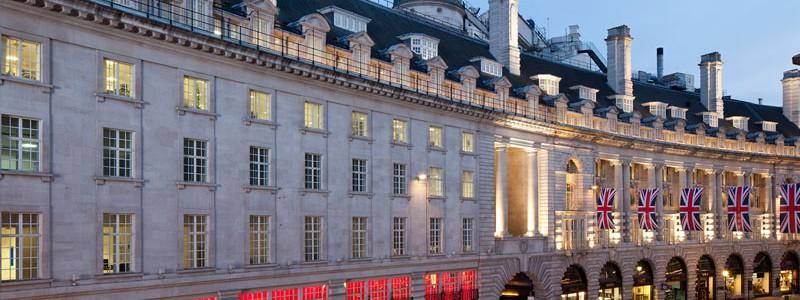 Café Royal Лондон