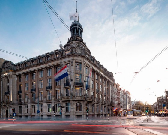 Art'otel Амстердам