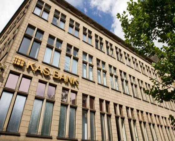 Kas Bank Амстердам