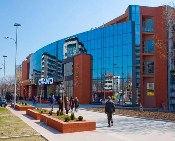 Гранд Пловдив
